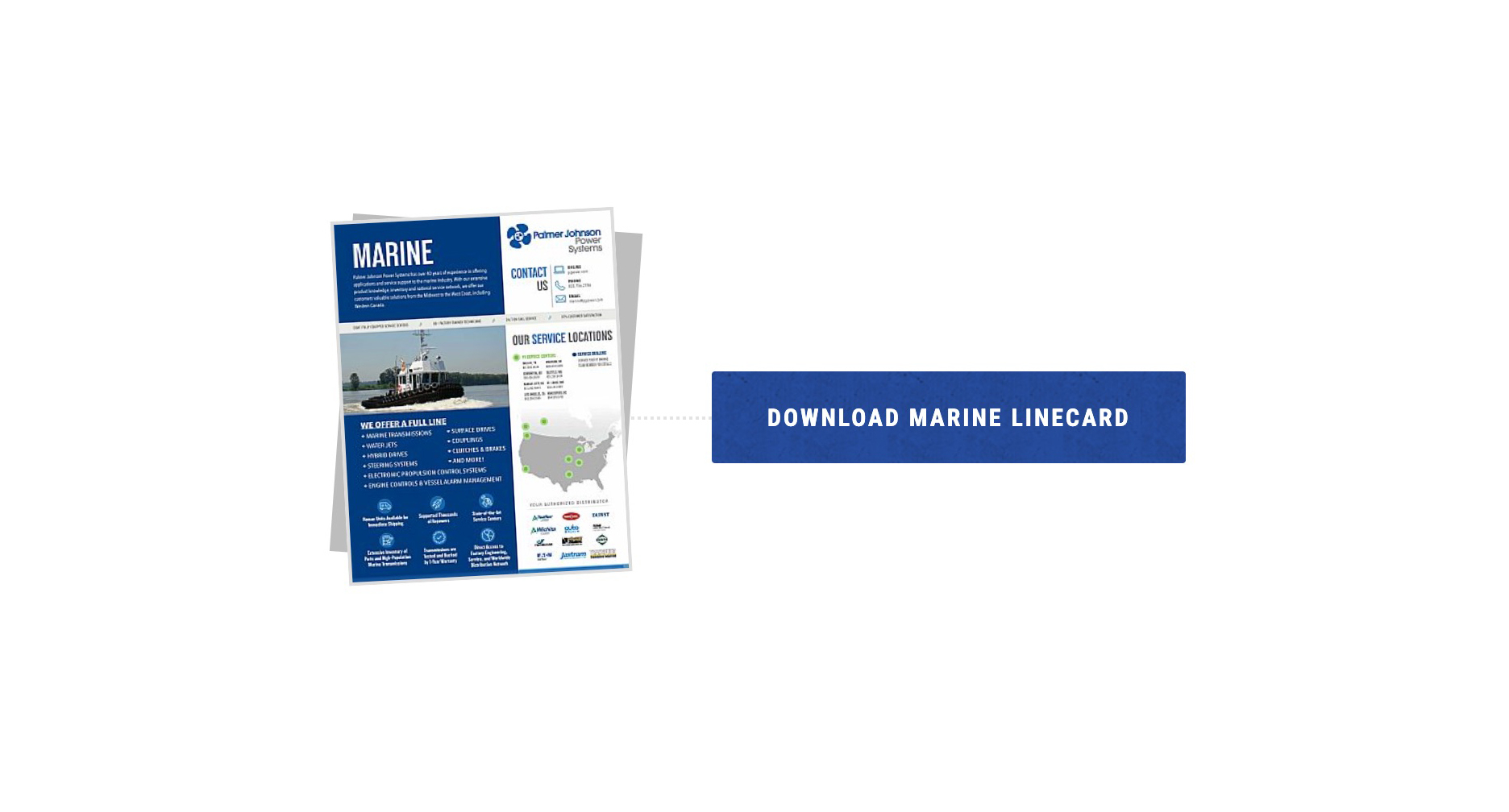 Marine Overview Palmer Johnson Power Systems
