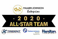 2020 All Star Team