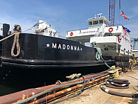 67c443e1 fb30 46d3 a032 9d699e9314f3 small Scale Madonnaferrydockedin Sturgeon Bay