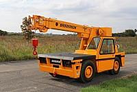 IC80-2D Broderson Crane