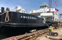 67c443e1 fb30 46d3 a032 9d699e9314f3 small Scale Madonnaferrydockedin Sturgeon Bay