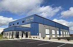 RECON BUILDING 2
