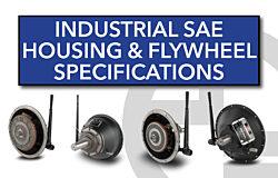 SAE Flywheel Housing thumbnail