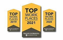 Top Workplaces 2021 thumbnail
