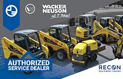 Wacker Neuson PJPS Thumbnail