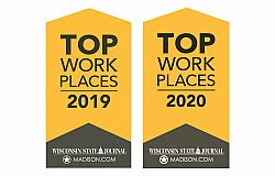 Top workplace 2019 2020