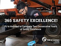 365 Safety Excellence PJ Power