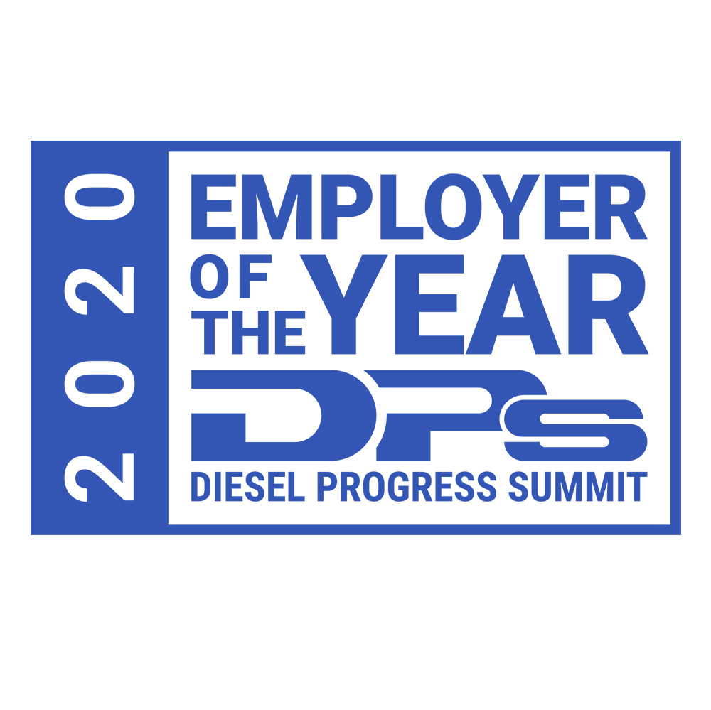 DP employer of the year 2020