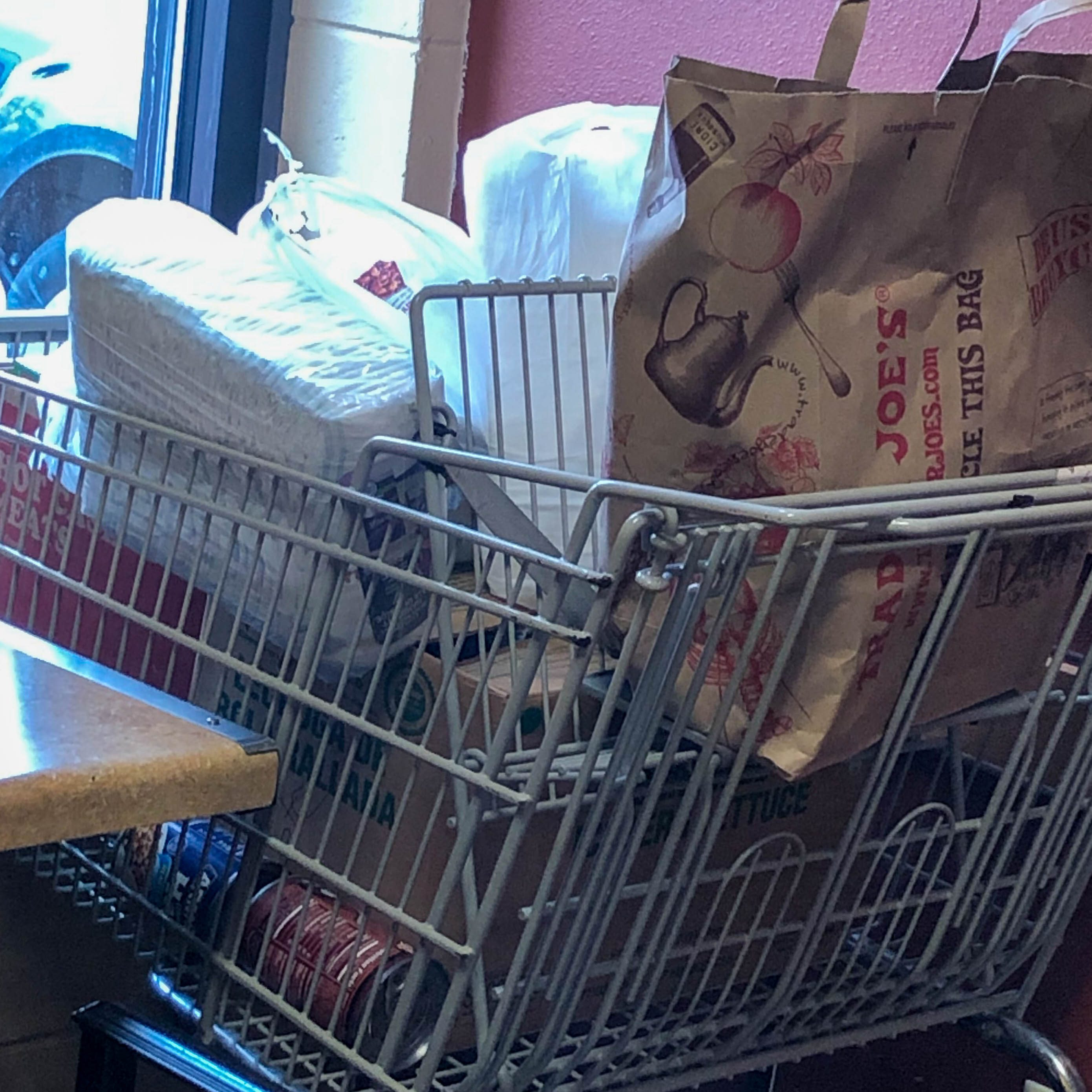 SP Food donation 2