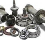Parts Authorized Distributor