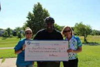 $44k for BGCDC Palmer Johnson