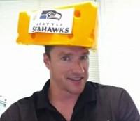 Craig Parsons Cheesehead