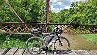 Tour Divide Bike