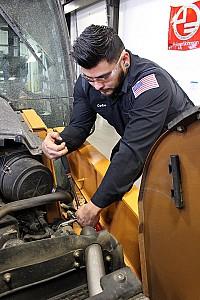 Equipment Service