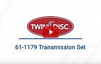 Twin Disc Testing