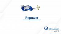 Video Repower