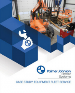 Equipment Case Study