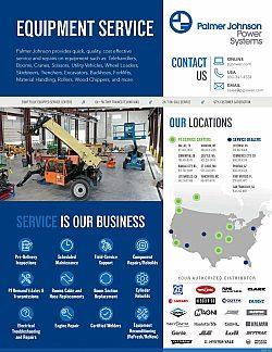 PJ Equipment Service 2021 03