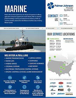PJ Marine Linecard Oct2020