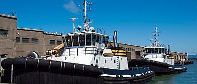 PJ Power Marine