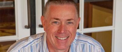 Jeff Magusin VP of Marine