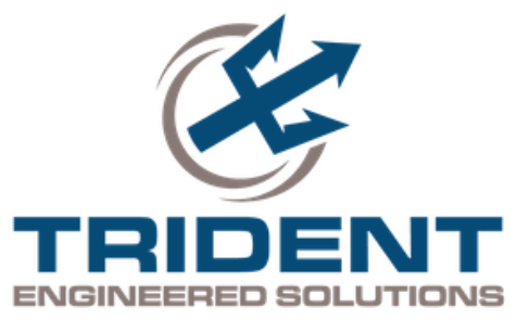 Trident engineered solutions wordmark stacked color 960