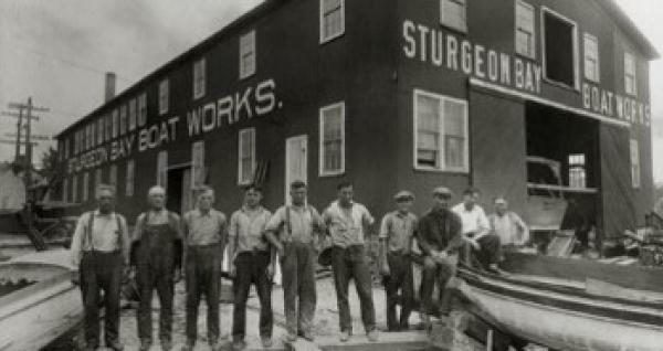 Sturgeon Bay Boat Works | PJ Power