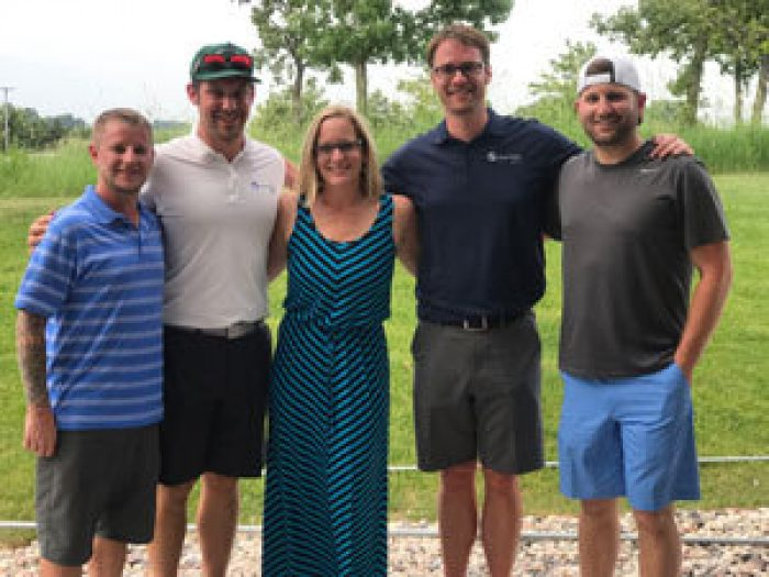 MADSS 2017 Golf Outing