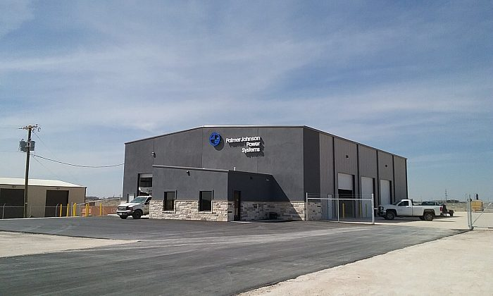 Parts and Service West Texas