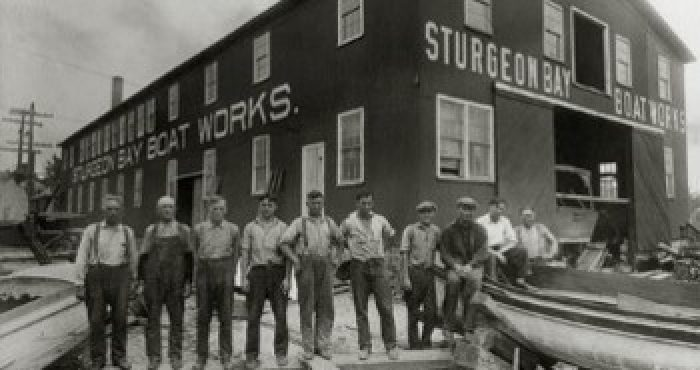 Sturgeon Bay Boat Works | PJ Power