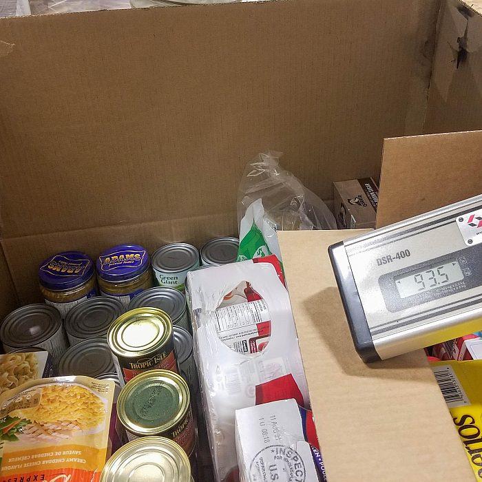 Edmonton donation 2