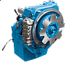 Spicer TE10 Series Powershift Transmission