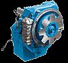 Spicer TE10 Series Powershift Transmission