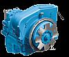Spicer TE17 Series Powershift Transmission