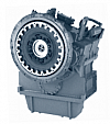 Twin Disc MG-5506 Marine Gear