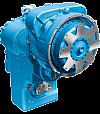 Spicer HR36000 Series Powershift Transmission