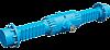 Spicer 123 Rigid Planetary Axle