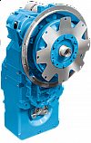 Spicer T12000 Series Powershift Transmission