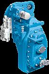 Spicer T20000 Series Powershift Transmission