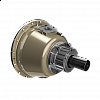 Transfluid HFO-HFR Clutch