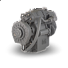 Twin Disc 7600 Series Transmission