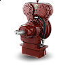 Twin Disc HP800 Hydraulic PTO