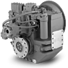 Twin Disc MGX-6690SC Marine Gear