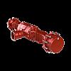 Carraro Roller Axles