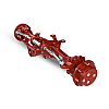 Carraro Agricultural Tractor Axles