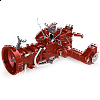 Carraro Agricultural Tractor Transmissions