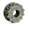 Eaton Airflex DBBS Clutches and Brakes