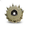 Eaton Airflex FHB Clutches and Brakes