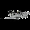 HamiltonJet HJ364 Waterjet
