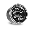 20DP / 25DP / A20DP / A25DP Pressure Gauges